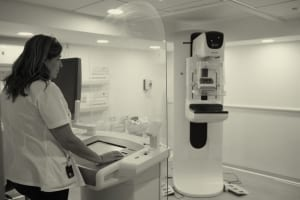 mammography cheack