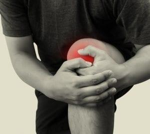 knee joint pain, Arthroscopy