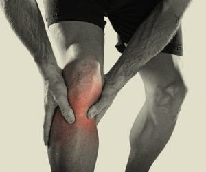 knee pain, knee replacement
