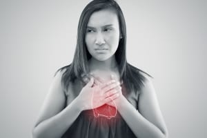 heart aneurysm