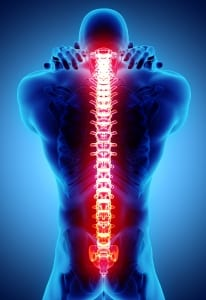 spinal surgery, cervical pain